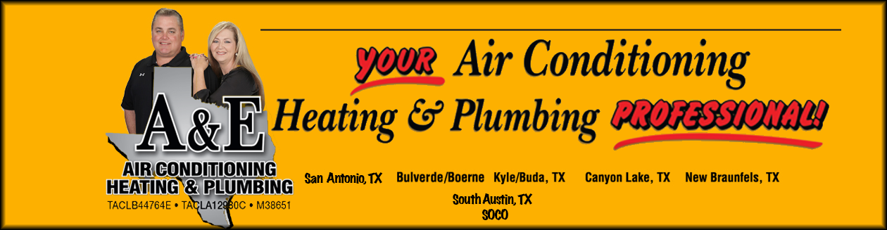 A&E A/C, Heating, and Plumbing