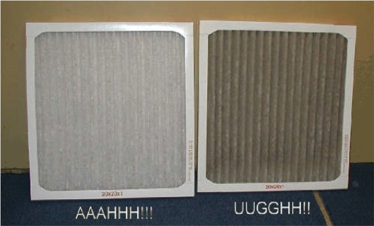 How Often Should You Change Your Air Filter >> Why Replacing Your Furnace Filters Will Save You Money In
